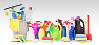 BANFF CLEANING AND KITCHEN SUPPLIES IS NOW OPEN TO SERVE YOU