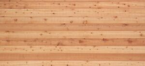 CEDAR PRICE LIST LIFTS ONLY - The Lumber Guys