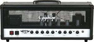 FS/T Made in USA 50/25 Watt ALL TUBE head Great Cleans and Gain Peterborough Peterborough Area image 1