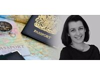 Specialist Solicitors in UK and European Immigration Law , Pay very less for High success!