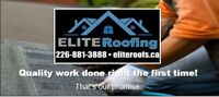 ROOFERS WANTED-SHINGLERS AND LABOURERS!