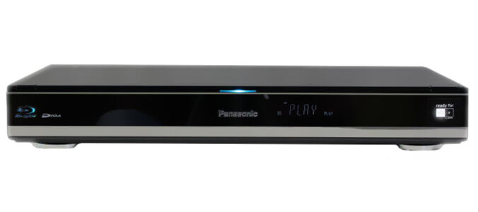 blu ray players a test of the 10 best hard drive recorders ebay. Black Bedroom Furniture Sets. Home Design Ideas