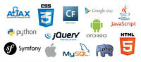 Developpeur iOS, Android et Web