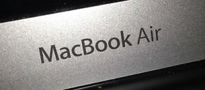 MACBOOK AIR 2009 CORE 2 DUO,1.6GHZ-2GO DDR3-CHARGEUR