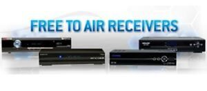 ►Dreamlink Jynxbox Pinwheel ILINK FTA Free To Air Repair Support