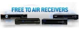 ►Jynxbox Pinwheel Dreamlink ILINK FTA Free To Air Repair Support