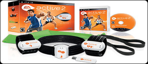 EA Sports Active 2 - PlayStation 3