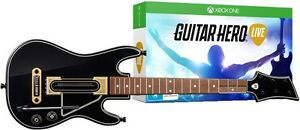 Looking to buy guitar hero live for Xbox one