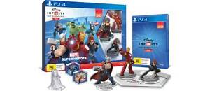 Disney infinity 2.0 starter pack for PS 4- Brand new sealed Inglewood Stirling Area Preview