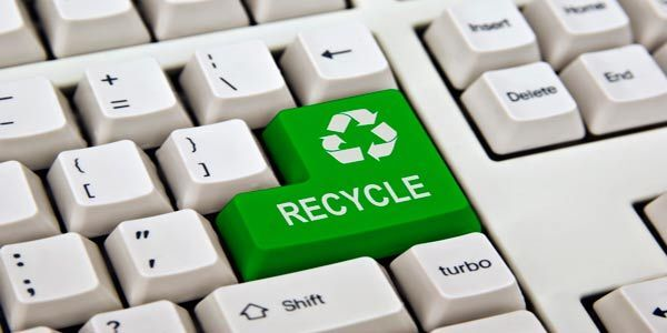 Recycle Reuse IT