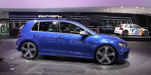 2016 Volkswagen Golf R 4Motion DSG+TECH PACK *NEUF*