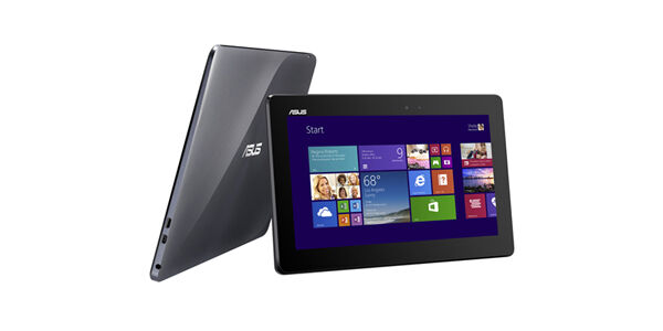 ASUS Transformer Book T100 Z3740 2GB 64GB 10.1in Win8.1 Pro - 100985