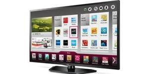 "LG 42"" LED SMART TV *NEW IN BOX*"