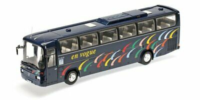 1:43 Mercedes O303 bus En Vogue 1/43 • MINICHAMPS 439036081 #