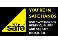 Gas Safe Heating Gas Engineer Plumber for Plumbing and Gas Emergencies Blocked drain 24 / 7