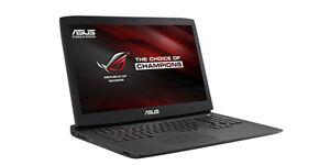 Asus ROG Gaming Laptop G751JY-DH73-CA - TOP Specs!