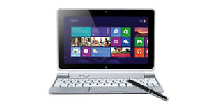 New Acer Iconia W510P-1867 Two in one Tablet for Sale