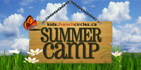 French FUN Summer Camp