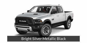 2017 Dodge Power Ram 1500 RAM REBEL Pickup Truck FULLY LOADED