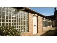 Family owned & run business looking for cleaner for lovely new office. 1 hour per week.