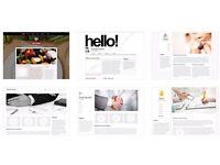 Web Designer - Free Web Design - Get A Free Website