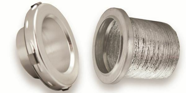 MagVent MV-180 Magnetic Self-Aligning 180-Degree Dryer Vent Coupling