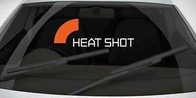 HEAT SHOT HEATED WINDSCREEN WASHER SYSTEM ***LATEST BRAND NEW OD MODEL***
