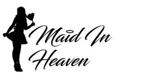 Maid in Heaven Cleaning Inc. - Locally owned and operated!
