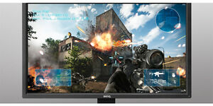 BenQ RL2755HM 27in LED 1920x1080 FHD 1ms Gaming Monitor