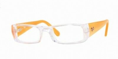 Ray Ban Jr Kids Eyeglasses RB 1518 3545  NEW!
