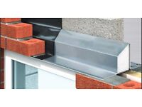 steel cavity wall lintels 30 of these brand new