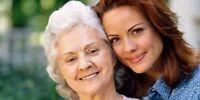 Seniors Caring Transition Manager In Training Program