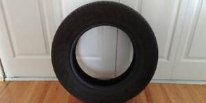 Tires / Set Of Four (205/70R 16)