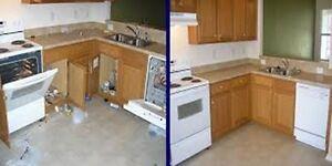 EUROPEAN CLEANING TEAM. EXCELLENT REFERENCES. CLEANINGS. WEEKEND Oakville / Halton Region Toronto (GTA) image 9