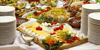 House Catering Services For parties