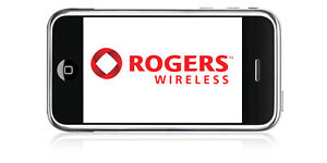 Rogers UNLIMITED PLAN !!! DATA
