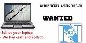 wanted to buy laptop/desktop spares or repair