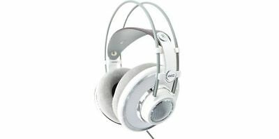 Akg K701 Headphones - AKG Japan Official Headphone Studio Monitor K701 White