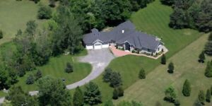 Real Estate Listing Aerial Video Photography true 4K HD Video