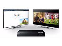 Samsung digital TV tuner and recorder 500GB