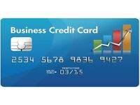 BUSINESS £25,000 pre-approved credit card line