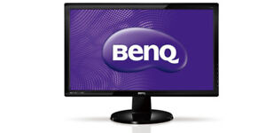 BenQ 27 inch monitor with built in speakers GW2750