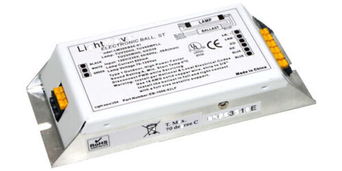 LightWave EB-1006-02LF UVC Ballast Replacement