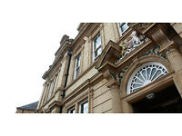 Serviced offices from £161 p/m Bradford - Parking, CCTV, Meeting Rooms, High speed broadband.
