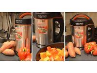 Brand New Morphy Richards Soup Maker