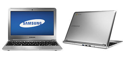 "Samsung Chromebook XE303C12-A01US 11.6"" 16GB wifi Exynos 5 Dual 1.7 GHz Notebook"