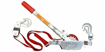 2 Ton 6' Come Along Hand Strap Puller