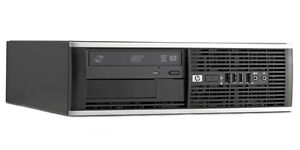 HP Pro 6300 Small Form Factor PC