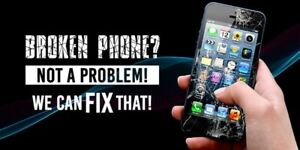 iPhone / phones repair CHeap rates !!! Quick service !!