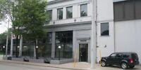 Retail/Office Space for Lease in Olde Walkerville Neighbourhood!